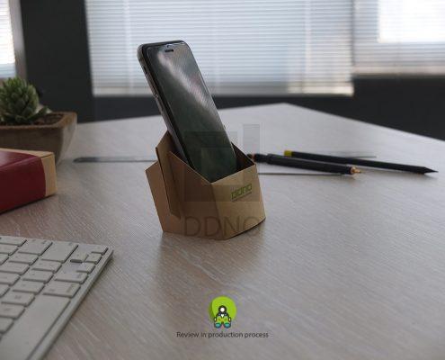 جا موبایلی مقوایی