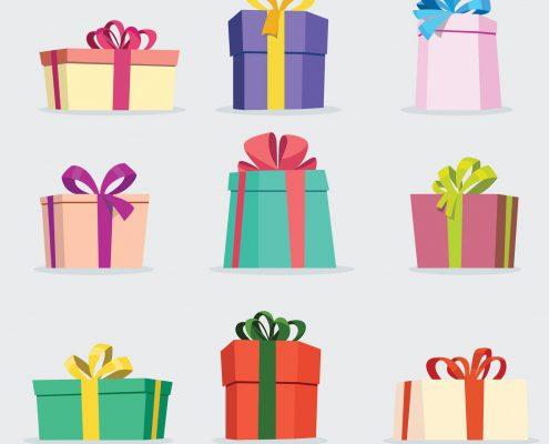 دیدینو - چگونه با استفاده از هدیه به وفادارسازی مشتریان خود کمک کنیم