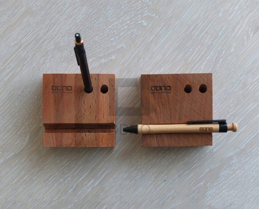 محصولات دیدینو - نگهدارنده تلفن همراه (موبایل) و قلم شیاردار