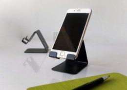 پایه نگهدارنده فلزی موبایل