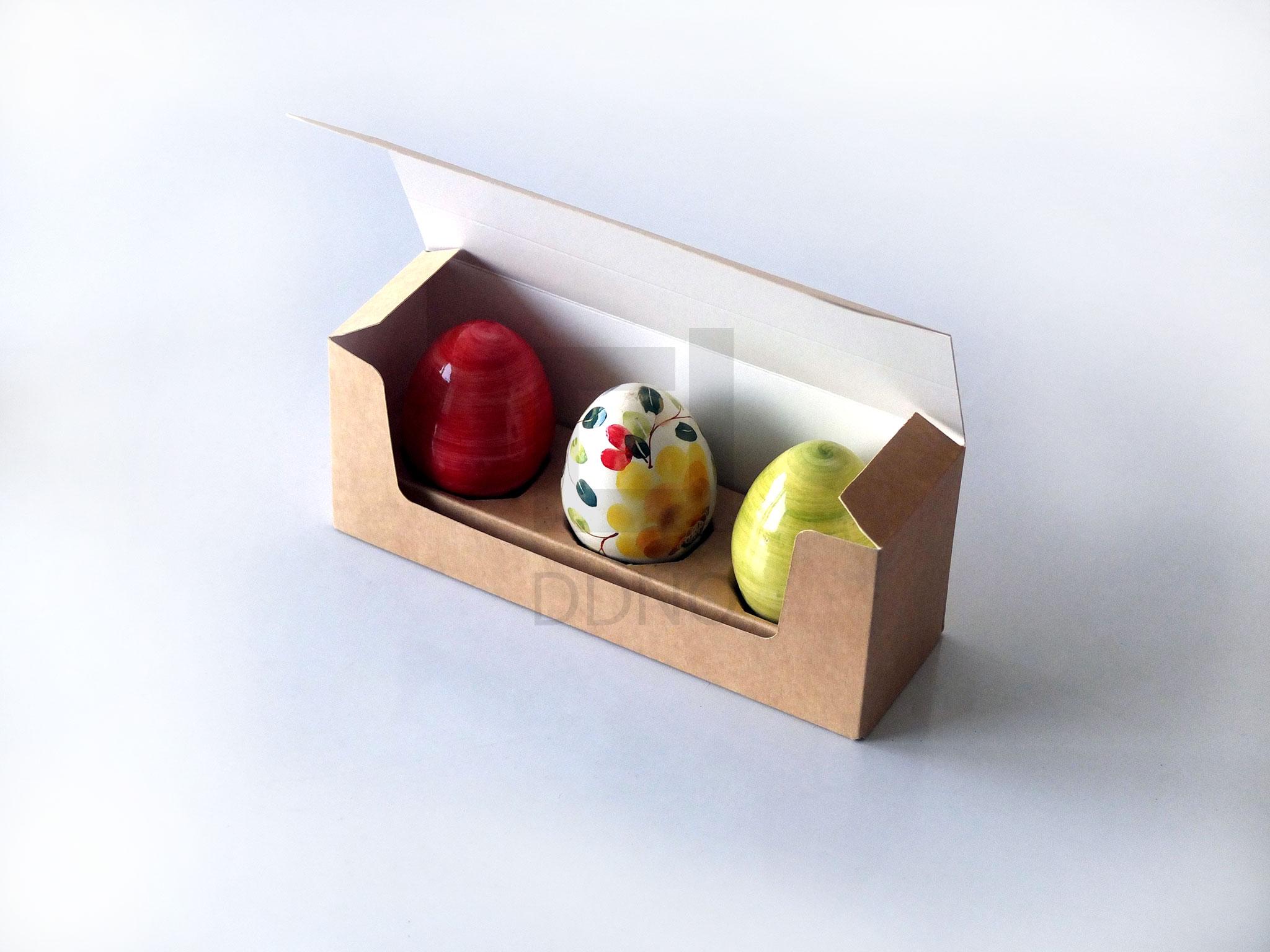 تخم مرغ های یادبودی ماندگار