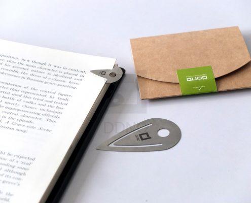 پین بوک - مارکر کتاب و گیره کاغذ