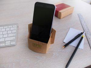 محصولات دیدینو-جا کارتی وموبایل مقوایی