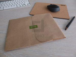 بسته بندی خاص هدایای تبلیغاتی