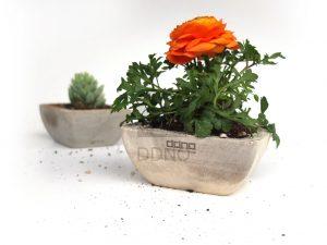 گلدان تبلیغاتی لوکس