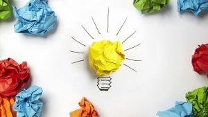 همه ما خلاق هستیم