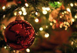 هدایای ویژه کریسمس