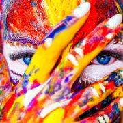 روانشناسی رنگ در بازاریابی